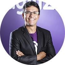 Rafael Caribé, CEO da Agilize