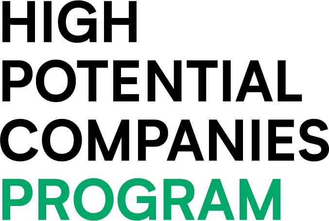 High Potential Companies Program