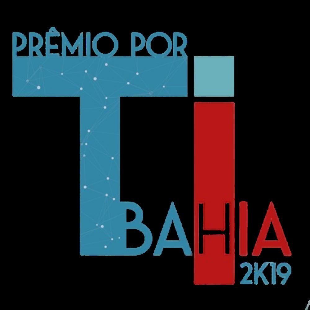 Vencedor prêmio Ti Bahia 2019